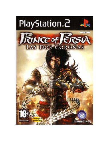 Prince of Persia 3: Los Dos Coronas...