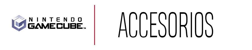 Accesorios Nuevos