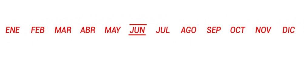 6- Junio
